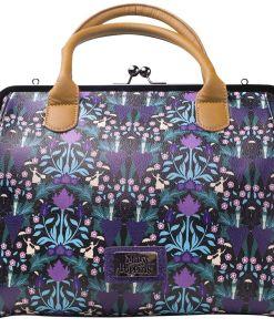 Mary Poppins Teppich Tasche Reisetasche multicolor