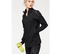 adidas Performance Sweatjacke »ZNE LIGHT COVERUP«, schwarz