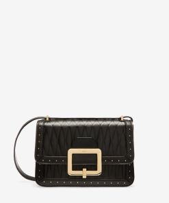 Die Janelle Tasche Schwarz