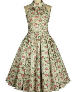 Dress of the Flowers