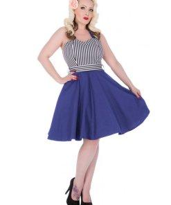 Loretta Swing Dress