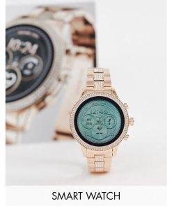 Michael Kors - Access MKT5052 Runway - Smartwatch mit Armband