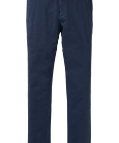 Stretch-Chino Slim Fit Tapered