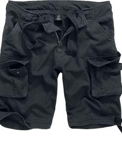 Brandit Urban Legend Shorts Shorts schwarz