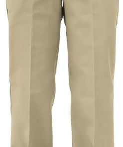 Dickies 873 Slim Straight Work Pant Chinopant khaki