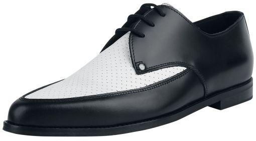 Steelground Shoes Jam Schuhe schwarz