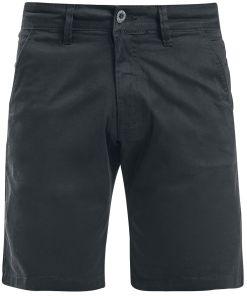 Reell Flex Grip Chino Short Shorts schwarz