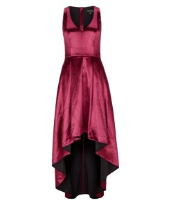 Abendkleid Rot 1