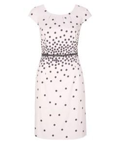 Abendkleid Pink 3