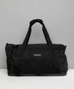 ASOS 4505 - Reisetasche in Schwarz - Schwarz