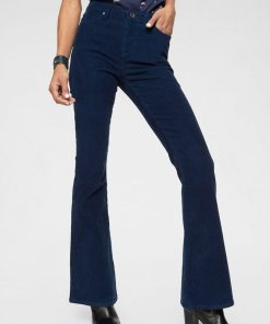 AJC Cordhose in angesagter Bootcut-Form 25399557