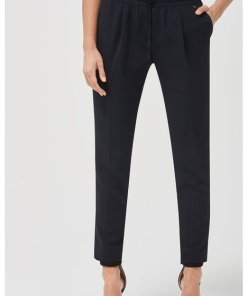 Joggpant Marit in Navy