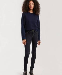 710™ Innovation Super Skinny Jeans - Dunkle Waschung / Celestial Rinse