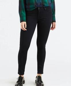 711™ Skinny Jeans - Schwarz / Black Sheep