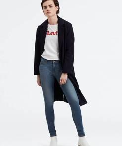 711™ Skinny Jeans - Mittlere Waschung / Indigo