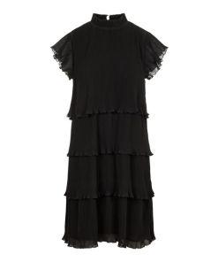 Y.A.S Minikleid schwarz