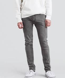 519™ Extreme Skinny Fit Jeans Advanced Stretch - Schwarz / Albany