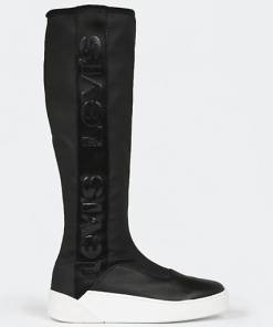 Mullet Sneakers - Schwarz / Regular Black