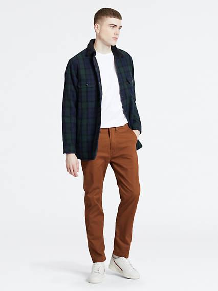 502™ True Chino Trousers - Weiß / Monk's Robe Sorbtek White
