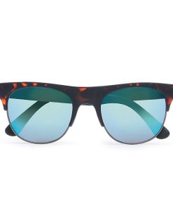 VANS Lawler Sonnenbrille (tortoise Shell) Herren Blau, One Size