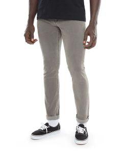 VANS V76 Worn Grey Skinny Jeans (worn Grey) Herren Grau, Größe 30x32