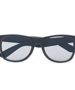 VANS Spicoli 4 Sonnenbrille (matte Black-silver Mirror) Herren Schwarz, One Size