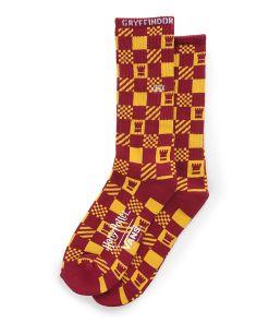 VANS Vans X Harry Potter™ Gryffindor Crew Socken (1 Paar) ((harry Potter) Gryffindor) Herren Rot, One Size