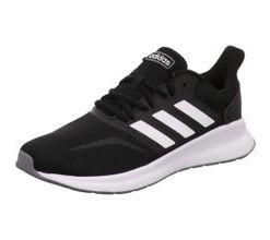 Adidas Sneaker schwarz FALCON 39