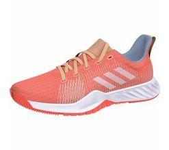 Adidas Sneaker gelb Solar LT TRAINER W 40