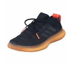 Adidas Sneaker grau PureBOOST TRAINER W 42