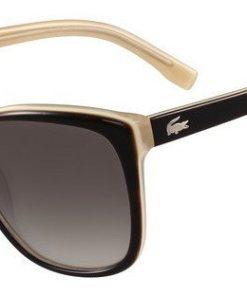 Lacoste Damen Sonnenbrille »L747S« schwarz