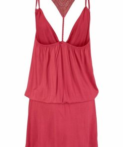LASCANA Partykleid rot