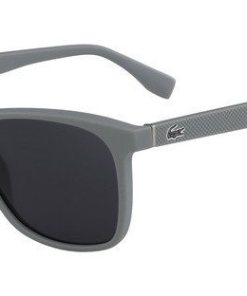 Lacoste Herren Sonnenbrille »L860S« grau