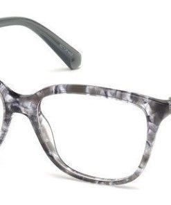 Swarovski Damen Brille »SK5242« grau