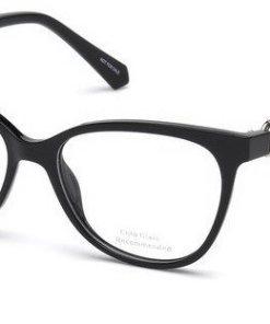 Swarovski Damen Brille »SK5254« schwarz