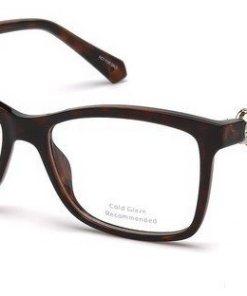 Swarovski Damen Brille »SK5255« braun