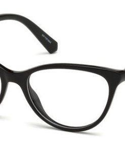 Swarovski Damen Brille »SK5244« schwarz