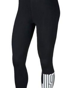 Nike Funktionstights »NIKE POWER CROP JDI BLKD«