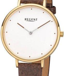 Regent Quarzuhr »12100692«