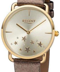 Regent Quarzuhr »12100699«