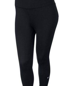 Nike Funktionstights »WOMEN NIKEK ALL-IN CROP PLUS SIZE«