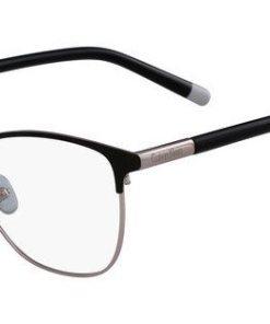 Calvin Klein Damen Brille »CK5464« schwarz