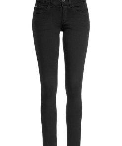 G-Star RAW Skinny-fit-Jeans »Lynn Mid Skinny coj Wmn NEW« mit Stretch schwarz