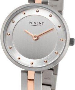 Regent Quarzuhr »3097.95.91  F1101«  (1-tlg)