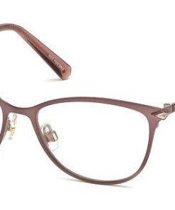 Swarovski Damen Brille »SK5246« rosa