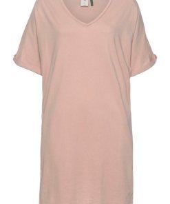 G-Star RAW Shirtkleid »Joosa v dress wmn 1/2 slv« rosa