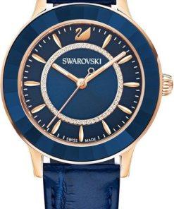 Swarovski Schweizer Uhr »Octea Lux  5414413«