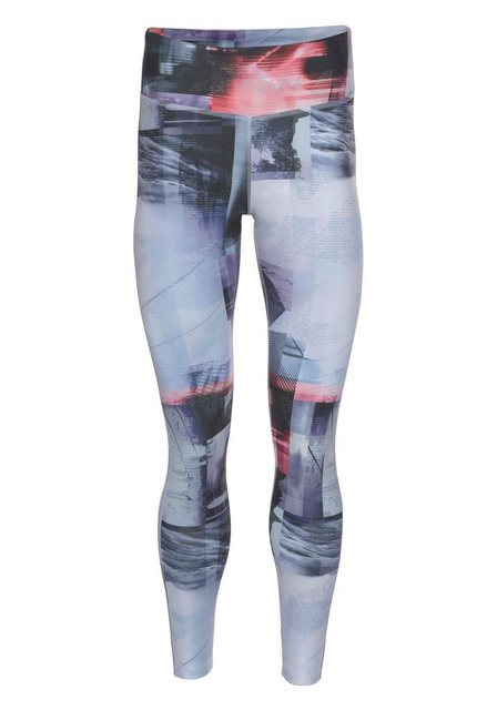 Reebok Funktionstights »OS LUX BOLD TIGHT-D«