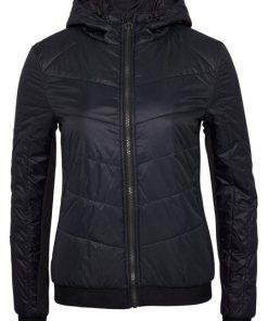 Chiemsee Steppjacke »PrimaLoft® Jacke für Damen« schwarz