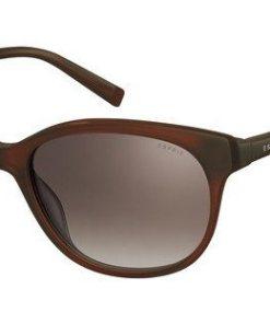 Esprit Damen Sonnenbrille »ET17959« braun